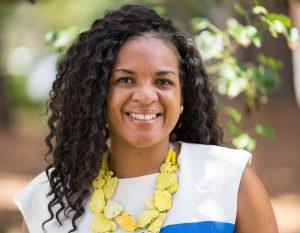 Erica N. Rogers, Ph.D.